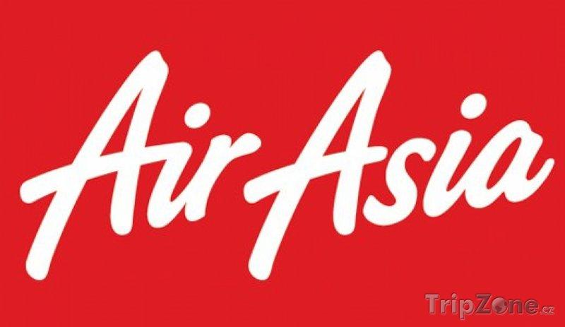 Fotka, Foto Logo společnosti AirAsia