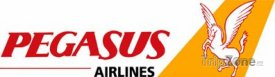Logo společnosti Pegasus Airlines