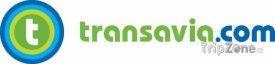 Logo společnosti transavia.com