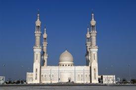 Mešita v Ras al-Khaimah