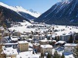Město Davos