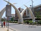 Moi Avenue v Mombase