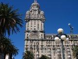 Montevideo, Palacio Salvo