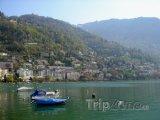 Obec Montreux v okerese Vevey