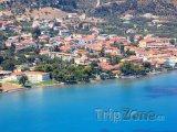 Osada Tsilivi na Zakynthosu