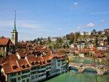 Panorama Bernu