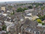 Panorama města Maastricht