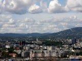 Panorama města