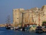 Pevnost v přístavu