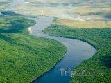 Řeka Orinoko
