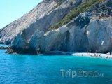 Skiathos, pláž Lalaria