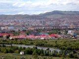 Ulánbátar panorama