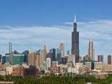 Willis Tower v Chicagu