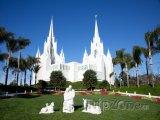Chrám církve Ježíše Krista Svatých posledních dnů