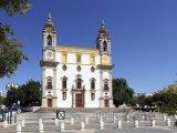 Faro, kostel Carmo