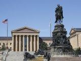 Filadelfské Muzeum umění