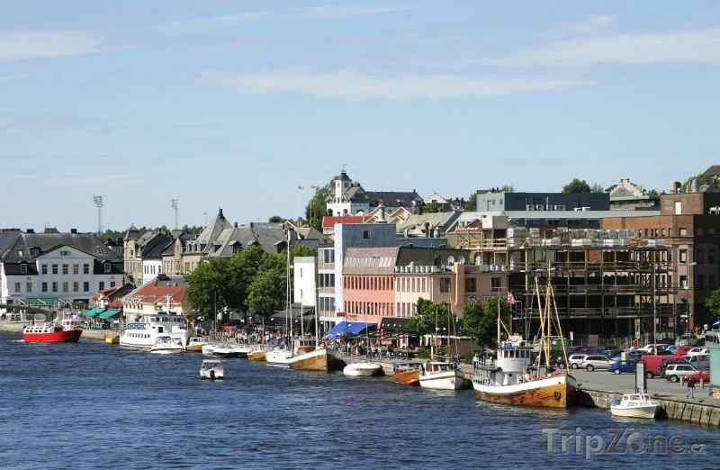 Fotka, Foto Fredrikstad (Norsko)