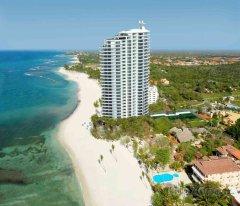 Hotel na pláži v Juan Dolio