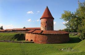 Hrad v Kaunasu