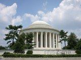Jeffersonův památník