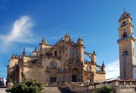 Jerez de la Frontera, katedrála