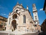 Katedrála Duomo di Verona