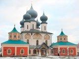 Klášter Tikhvin