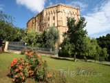 Královský palác Palazzo dei Normanni
