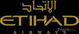 Logo společnosti Etihad Airways