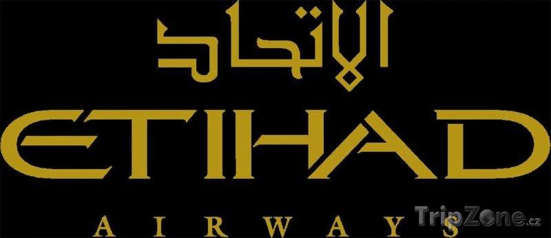 Fotka, Foto Logo společnosti Etihad Airways
