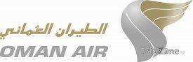 Logo společnosti Oman Air