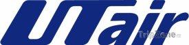 Logo společnosti UTair