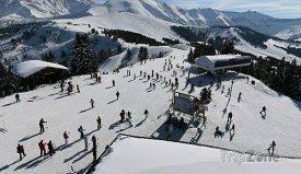 Lyžařské středisko Megève