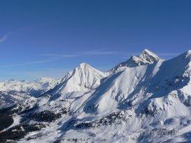 Lyžařské středisko Pila