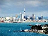 Město Auckland