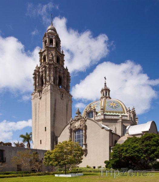 Fotka, Foto Muzeum člověka (San Diego, USA)