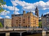 Norrköping, radnice