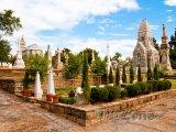 Oaklandský hřbitov