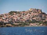 Ostrov Lesbos