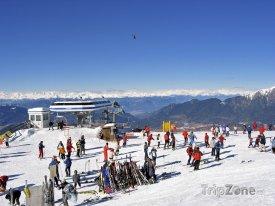 Predazzo, lyžařské středisko