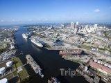 Tampa Bay panorama