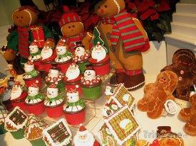 Tyto dárečky koupíte na každém vánočním trhu