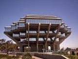 University of Carolina, Geiselova knihovna
