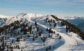 Val di Fiemme, ski rezort Alpe Cermis
