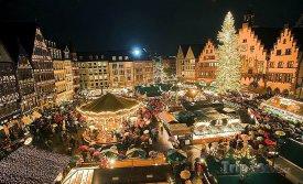 Vánoční trh v Kolíně nad Rýnem
