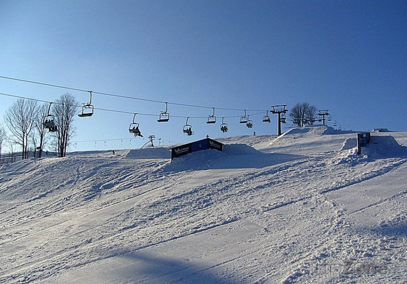 Fotka, Foto Vrchlabí, Kněžický vrch