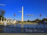 Washingtonův monument