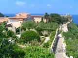 Ajaccio, dům Casa Buonaparte