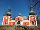 Banská Štiavnica, Kalvária