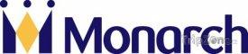 Logo letecké společnosti Monarch
